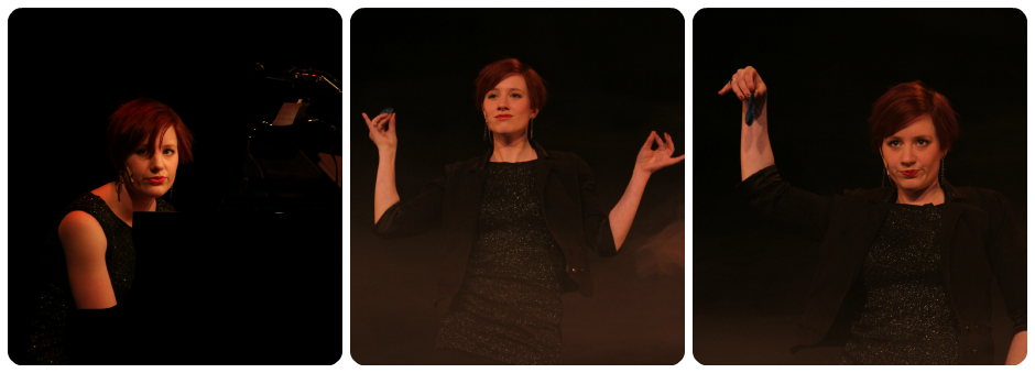De Spectaculaire-Anne-Show, 2012, header