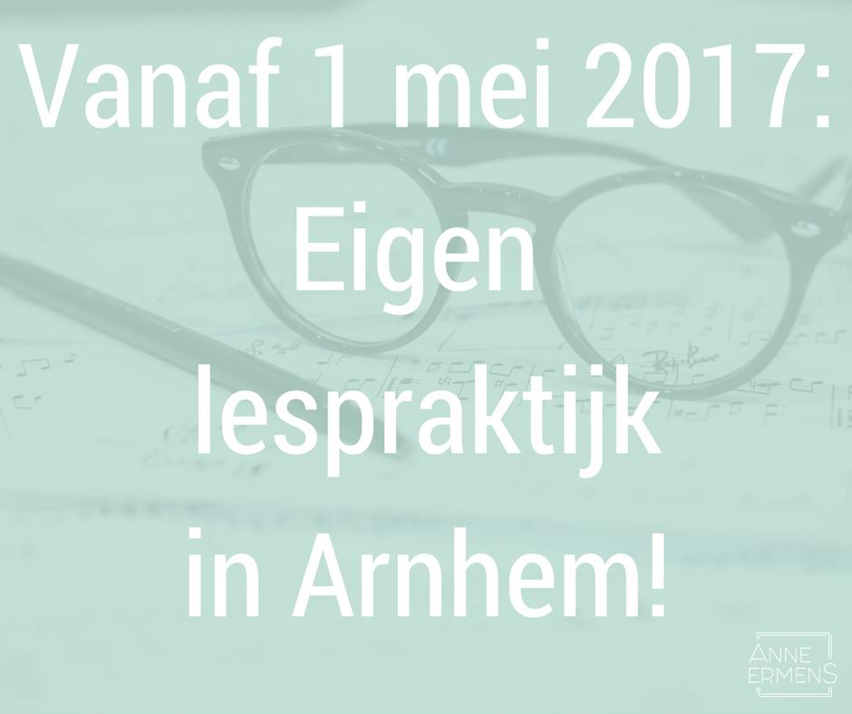 Zangstudio Arnhem, Zangpraktijk Arnhem, Zangschool Arnhem, Start Zanglessen Velperweg