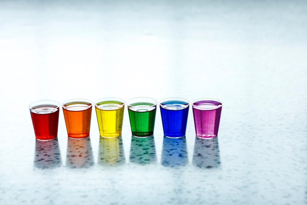 Wodka Woensdag, Shotjes, Alcohol