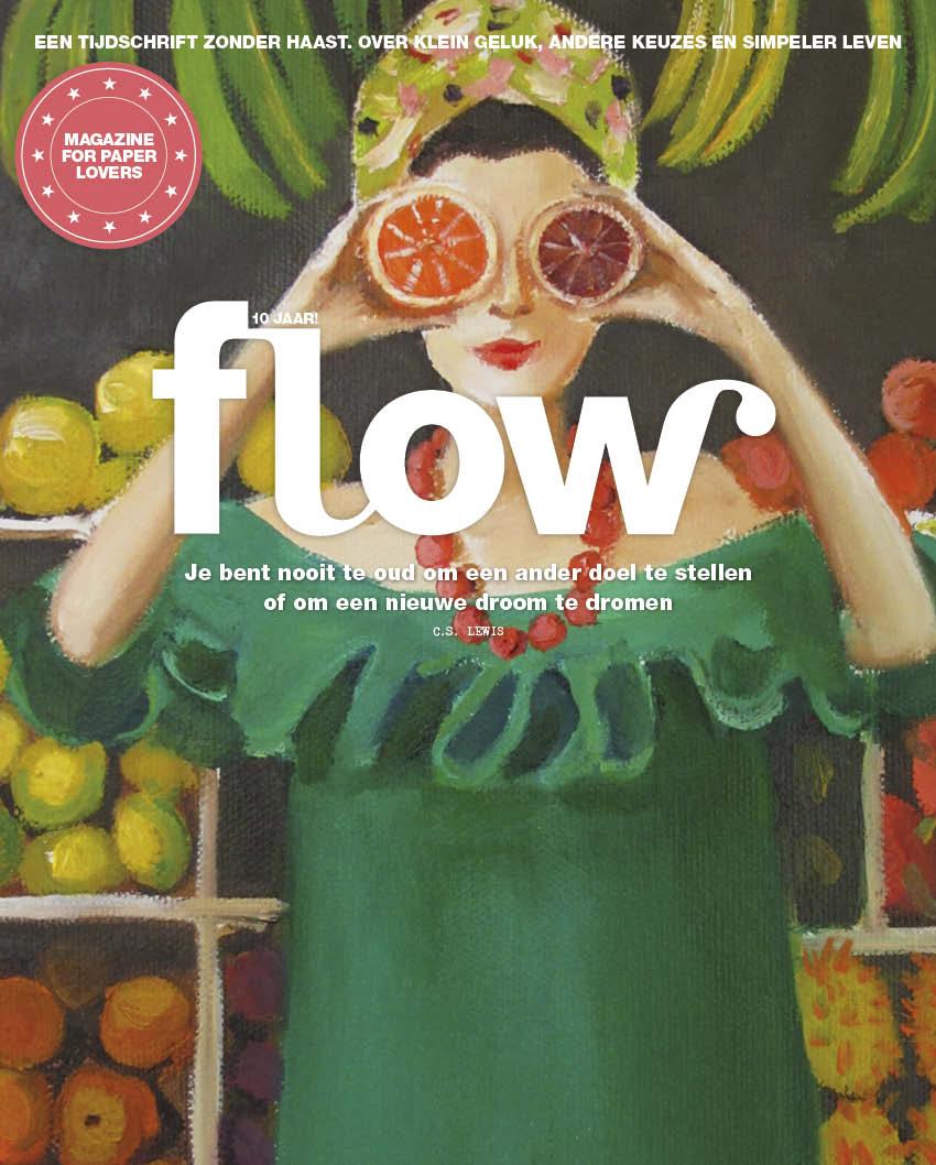 Plaatje Flow 3, 2018