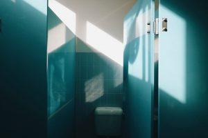 Hoe ik het licht zag op het toilet, Omgaan met pijn, Omgaan met ziekte, WC 1