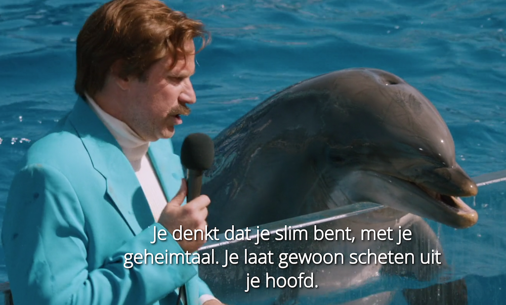 Favorieten en Ontdekkingen, September 2018. Anchorman 2