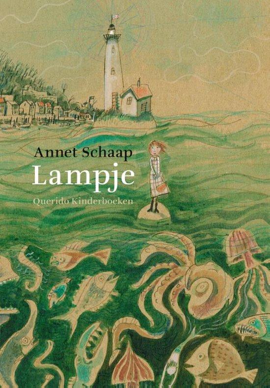 Lampje, Annet Schaap, Favorieten & Ontdekkingen | Oktober en November 2018