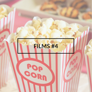 Popcorn, Bioscoop, Recensie, Films van de Afgelopen Tijd, 4