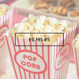 Popcorn, Bioscoop, Recensie, Films van de Afgelopen Tijd, 5