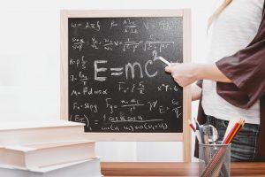 Wat er mis met me is, Wiskunde, Leren, Studeren, Photo by JESHOOTS.COM on Unsplash