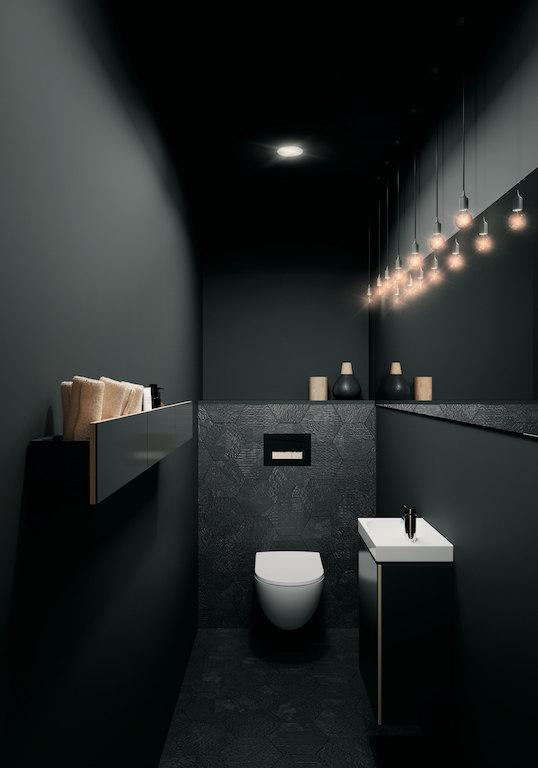 WC, Op Avontuur 1