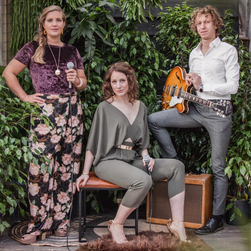 Anne Ermens, Zangeres, Zangdocent, Vocal Coach, Zangeres in Guilty Treasure