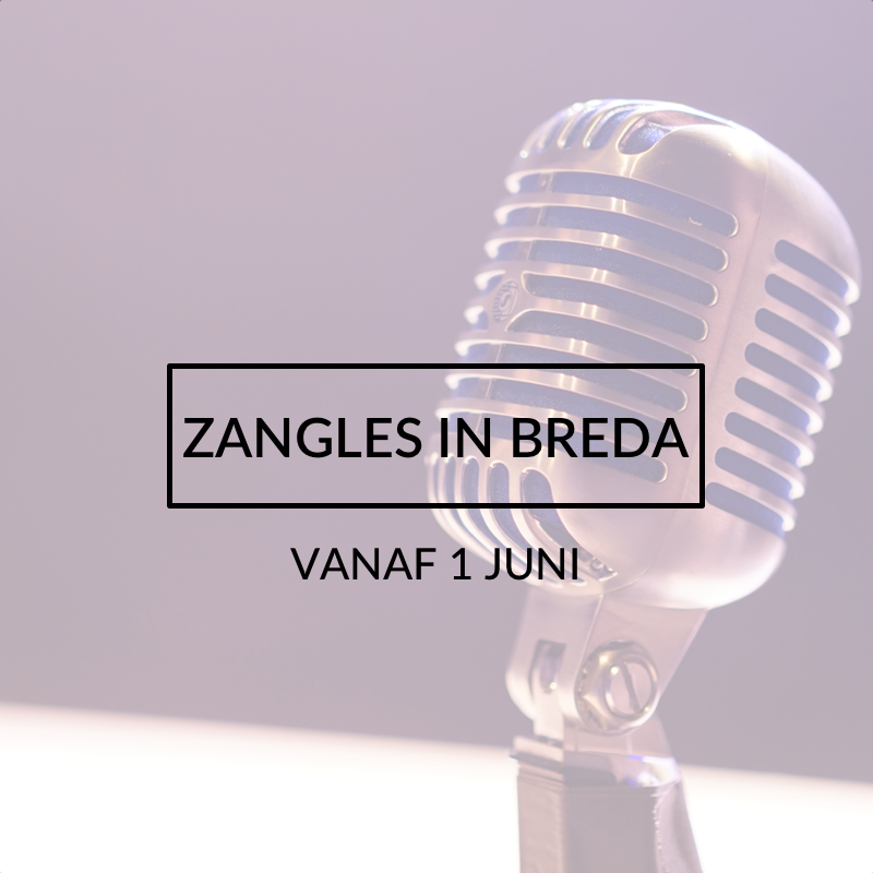 Zangles in Breda, Anne Ermens, Photo by Matt Botsford on Unsplash