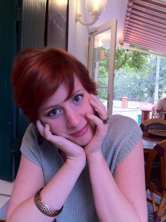 Anne Kort Haar, Lijstje 31 Dingen die ik niet had willen missen voor mijn 31e