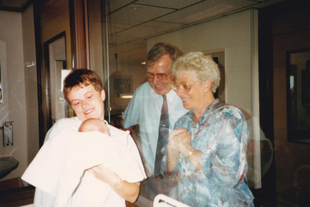 Opa en Oma's,  Lijstje 31 Dingen die ik niet had willen missen voor mijn 31e