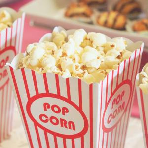 Popcorn, Film, Bioscoop, Review, Recensie