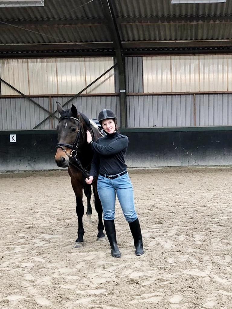 Anne met Paard, Week 7 2020