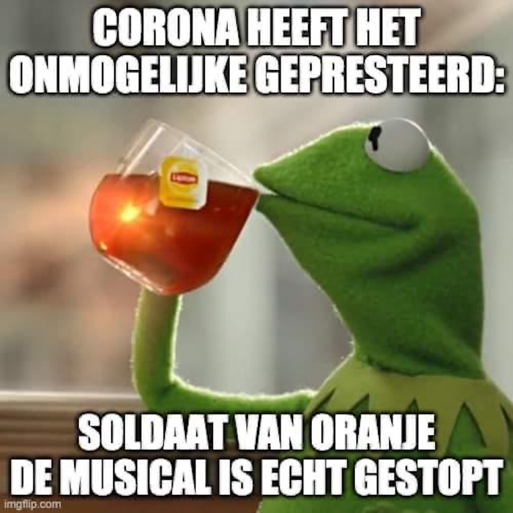 Corona Meme, 2