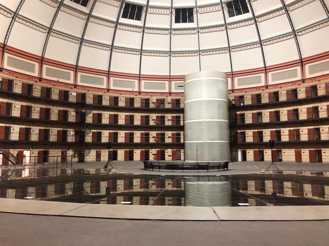 De Koepel, Prison Escape, Week 10, Maart 2020