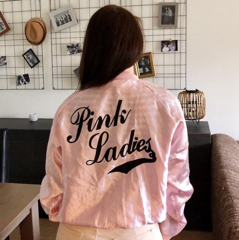 Pink Ladies, Week 9 Februari 2020