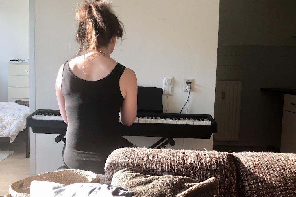 Muziek maken, Feel Good Circuitje
