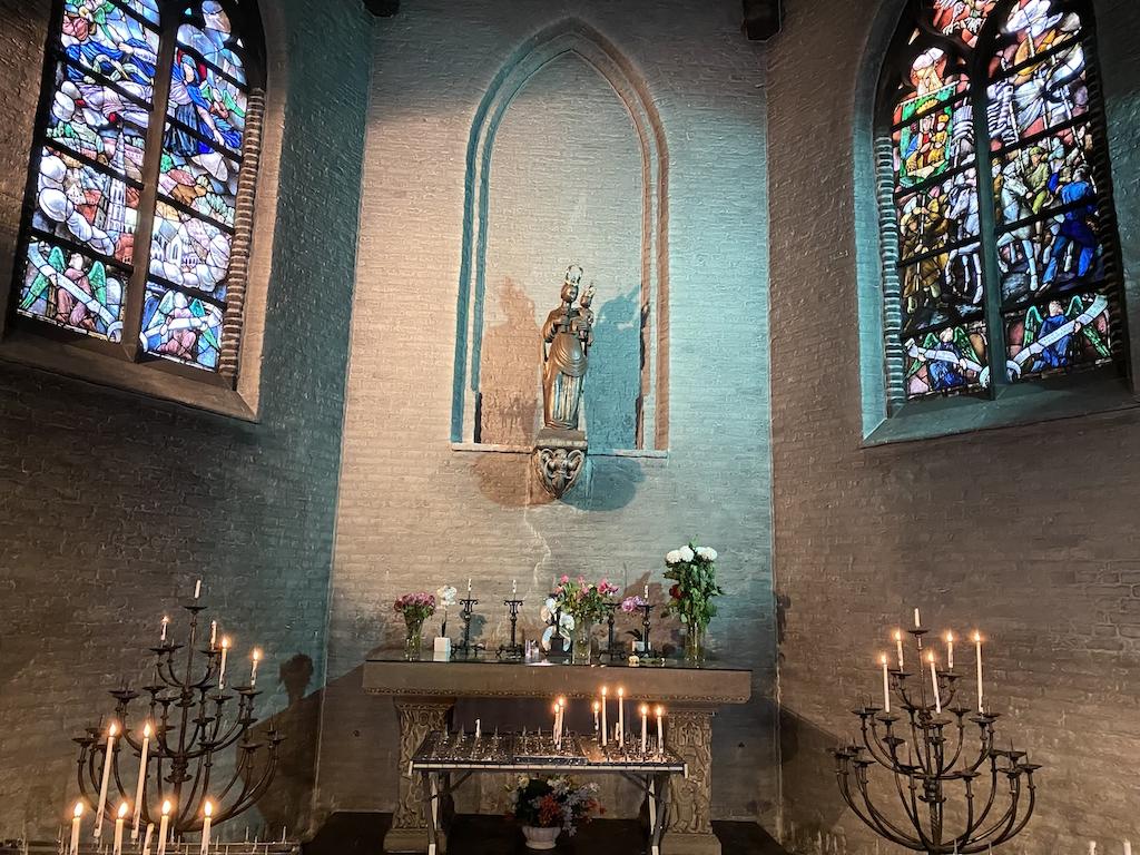 Kerk Breda, Week 38