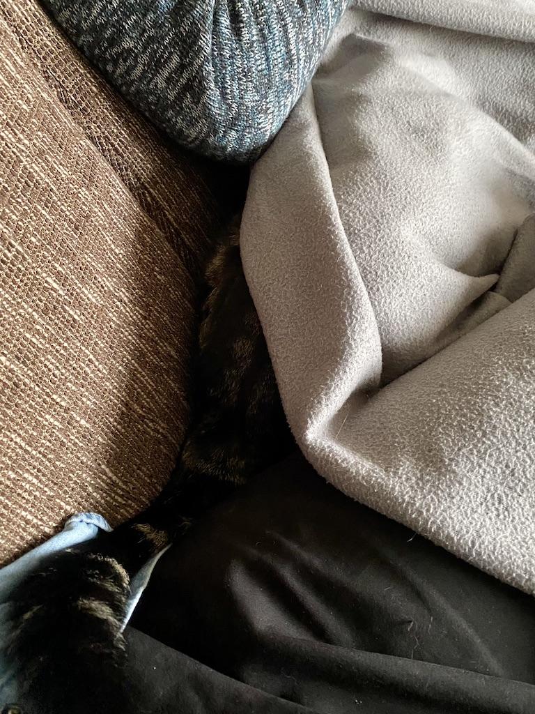 Onder de deken, Week 43