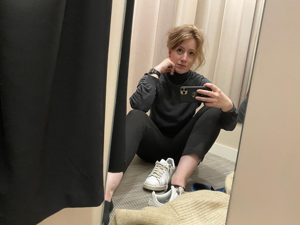 Shoppen, Week 47, 2020