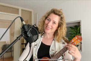 Blog over talent voor zingen, zangtalent