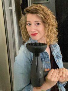 Review, ervaring Curly Girl Methode, Deodorant, Geprobeerd